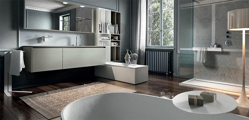 salle de bain - Meuble De Cuisine Dans Salle De Bain